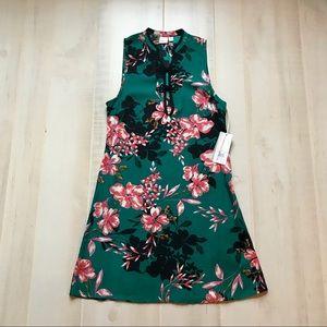 Love Like Summer by Billabong Sakura Mini Dress M